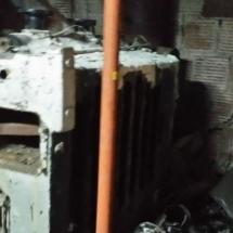 Parsplumbing-Changer le système de chauffage à l'église en haute efficacité2