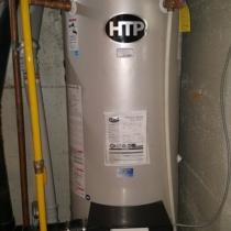 parsplumbing-Installation de réservoirs de chauffage et d'eau chaude2