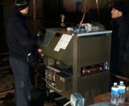 parsplumbing-Installation d'une nouvelle chaudière à eau chaude atmosphérique7