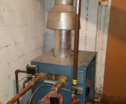 parsplumbing-Replacement of a Furnace1