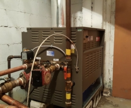 parsplumbing-Replacement of a Furnace3