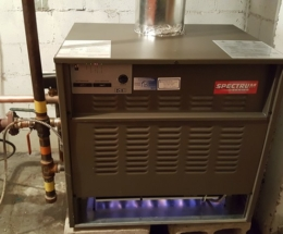 parsplumbing-Replacement of a Furnace4